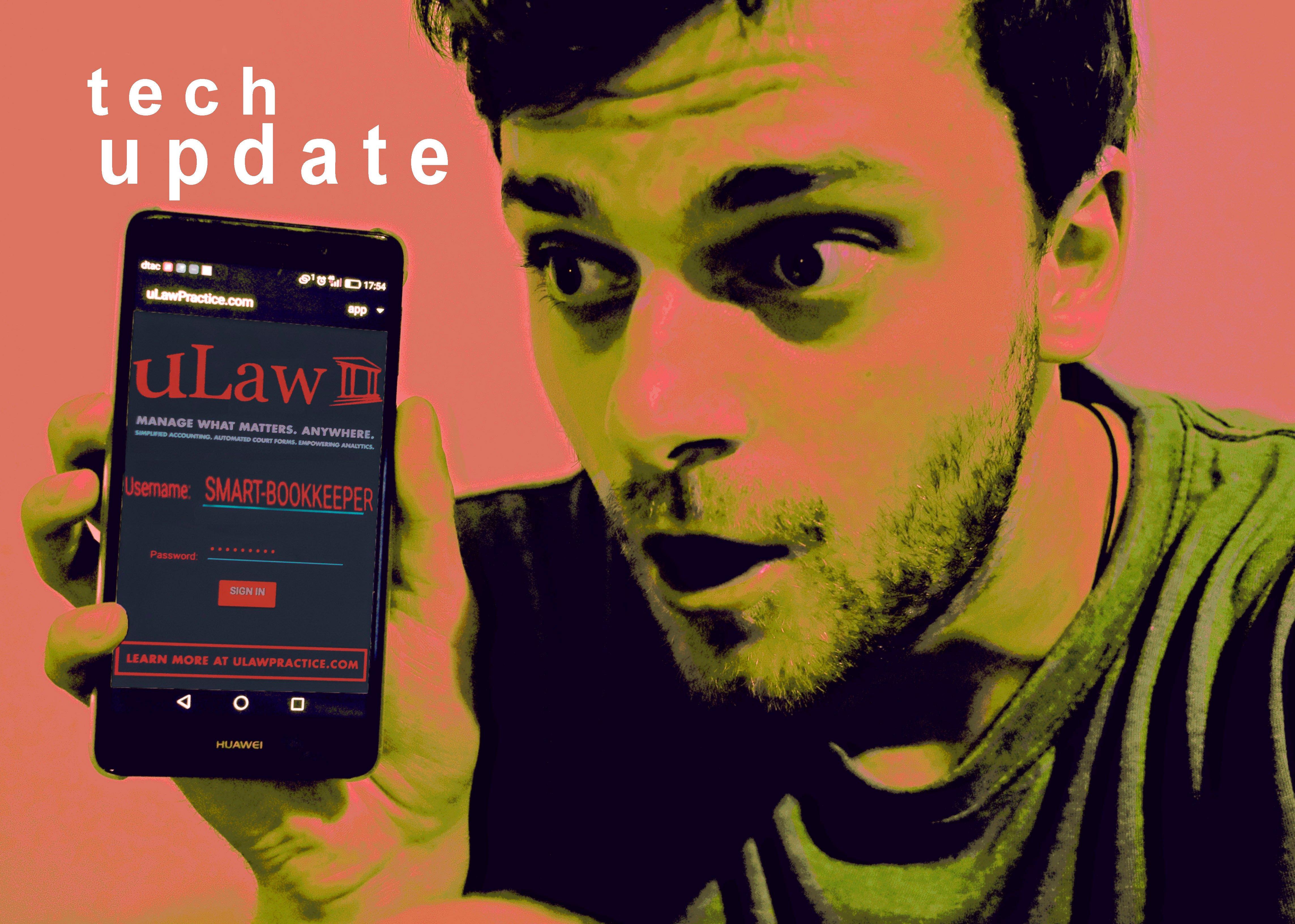 update-tech